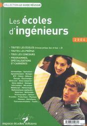 Les Ecoles D'Ingenieurs - Intérieur - Format classique