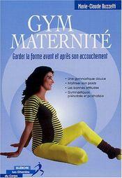 Gym Maternite - Gardez La Forme - Intérieur - Format classique
