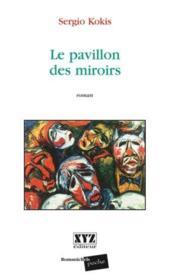 Le pavillon des miroirs voir edition format poche - Couverture - Format classique