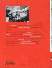 Vital'cite - 4ème de couverture - Format classique