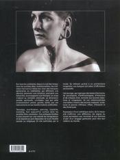 Les signes du corps - 4ème de couverture - Format classique