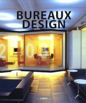 Bureaux design - Couverture - Format classique