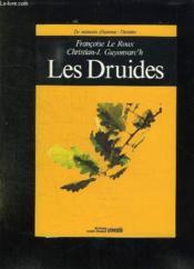 Les druides - Couverture - Format classique