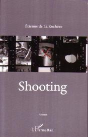 Shooting - Intérieur - Format classique