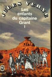 Les Enfants Du Capitaine Grant Tome 1 - Couverture - Format classique