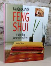 Feng Shui. Le bien-être dans votre maison. - Couverture - Format classique