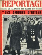 REPORTAGE, le magazine des sujets choc N° 6 -