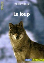 Le loup - Intérieur - Format classique