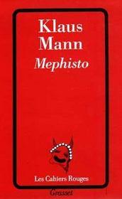 Mephisto - Intérieur - Format classique