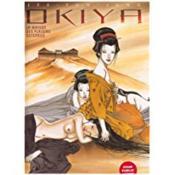 Okiya La Maison Des Plaisirs Defendus - Couverture - Format classique