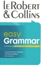 Robert & collins easy grammar - Intérieur - Format classique