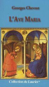 L'ave Maria 245 - Couverture - Format classique