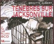Ténèbres sur Jacksonville - Couverture - Format classique