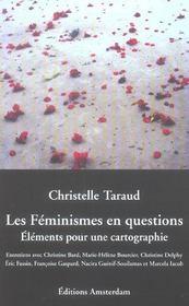 Feminismes en questions (les) - Intérieur - Format classique