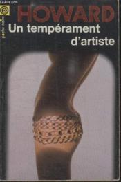 Collection La Poche Noire. N° 104 Un Temperament Dartiste. - Couverture - Format classique