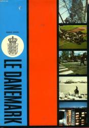 Le Danemark. Manuel Officiel. - Couverture - Format classique
