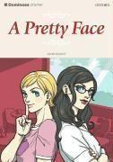 Pretty face niveau: starter - Couverture - Format classique