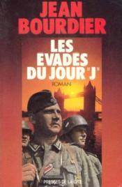 Evades Du Jour J - Couverture - Format classique