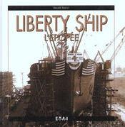 Liberty ship l'epopee - Intérieur - Format classique
