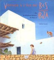 Voyage A L'Ile De Bes - Couverture - Format classique