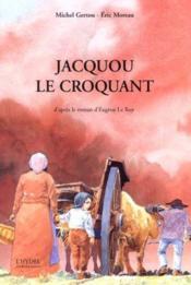 Jacquou Le Croquant - Couverture - Format classique