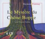 Le mystère du chêne boppe - Couverture - Format classique