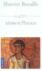 Moïse et Pharaon - Intérieur - Format classique