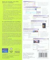 Macromedia dreamweaver 2004 - 4ème de couverture - Format classique