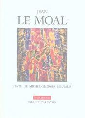Jean Le Moal - Intérieur - Format classique