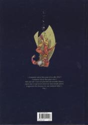 Arq t.2 ; mémoires t.1 - 4ème de couverture - Format classique