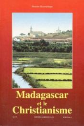 Madagascar et le christianisme - Couverture - Format classique