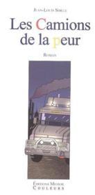 Camions De La Peur (Les) - Couverture - Format classique