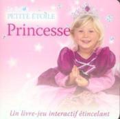 Petite Etoile Princesse - Couverture - Format classique