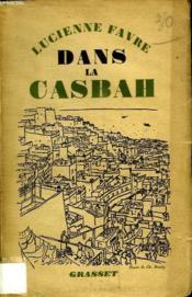 Dans La Casbah. - Couverture - Format classique