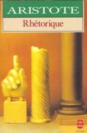 La rhétorique - Couverture - Format classique
