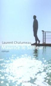 Maurice le siffleur - Couverture - Format classique