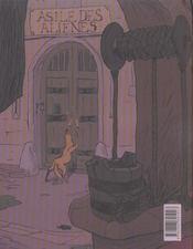 Docteur heraclius gloss - 4ème de couverture - Format classique