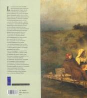 Aux rives de l'incertain histoire et representation des marais occidentaux du moyen age a nos jours - 4ème de couverture - Format classique