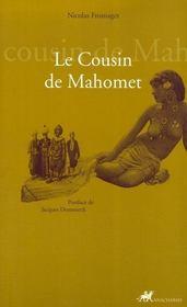 Le cousin de Mahomet - Intérieur - Format classique