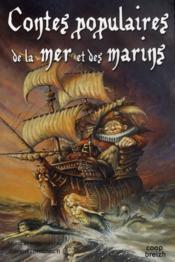 Contes populaires de la mer et des marins - Couverture - Format classique