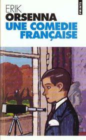 Une comedie française - Intérieur - Format classique