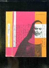 La Religieuse. - Couverture - Format classique