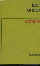 Voltaire. - Couverture - Format classique