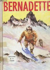 Bernadette - Album Regroupant 6 Revues - Couverture - Format classique