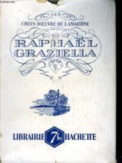 Raphael Graziella - Couverture - Format classique