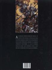 Chroniques de la Lune Noire T.1 ; le signe des ténèbres - Couverture - Format classique