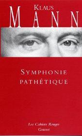 Symphonie pathétique - Intérieur - Format classique