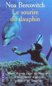 Le Sourire Du Dauphin - Couverture - Format classique