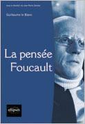 La Pensee Foucault - Couverture - Format classique