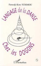 Langage De La Danse Chez Les Dogons - Intérieur - Format classique